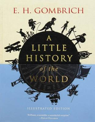 Picture of A Little History of the World