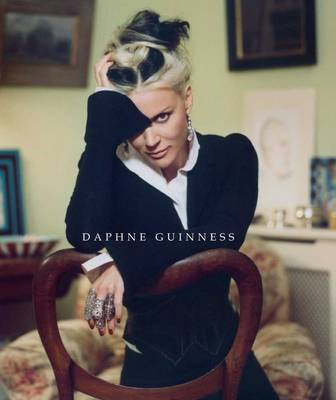 Picture of Daphne Guinness