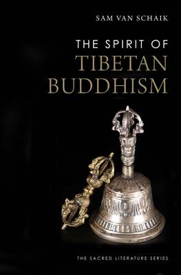 Picture of The Spirit of Tibetan Buddhism