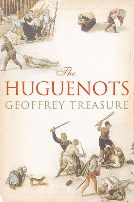 Picture of The Huguenots