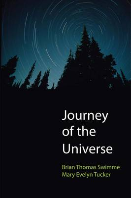 Picture of Journey of the Universe
