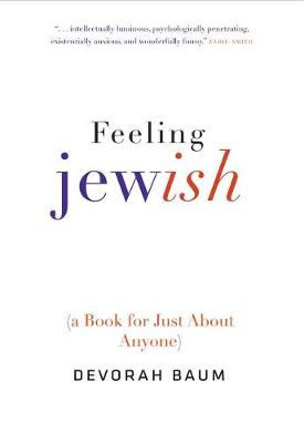 Picture of Feeling Jewish: (A Book for Just About Anyone)