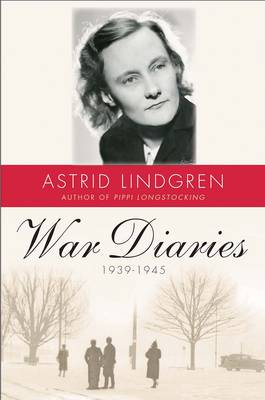 Picture of War Diaries, 1939-1945