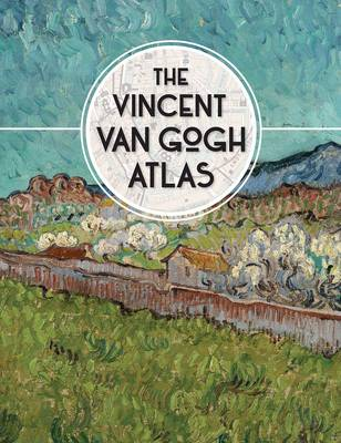 Picture of The Vincent van Gogh Atlas