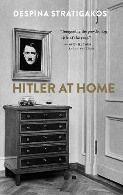 Picture of Hitler at Home