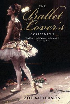 Picture of The Ballet Lover's Companion