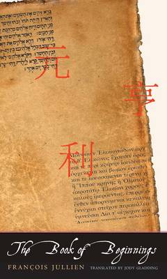 Picture of The Book of Beginnings