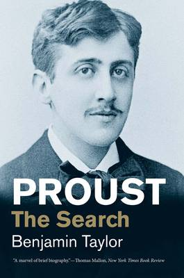 Picture of Proust: The Search