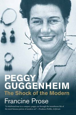Picture of Peggy Guggenheim: The Shock of the Modern