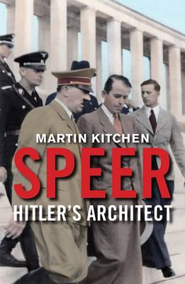 Picture of Speer: Hitler's Architect