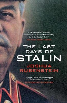 Picture of The Last Days of Stalin