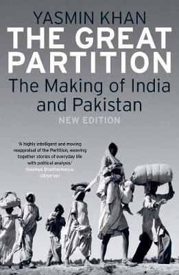 Picture of The Great Partition: The Making of India and Pakistan