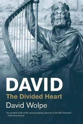 Picture of David: The Divided Heart