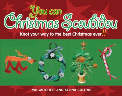 You Can Christmas Scoubidou