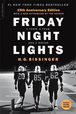 Picture of Friday Night Lights: A Town, a Team, and a Dream