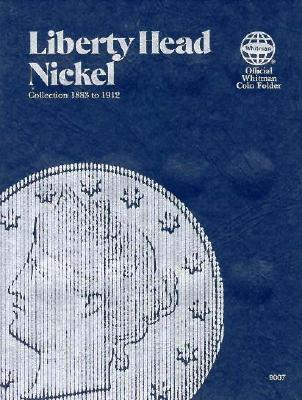 Picture of Coin Folders Nickels: Liberty Head