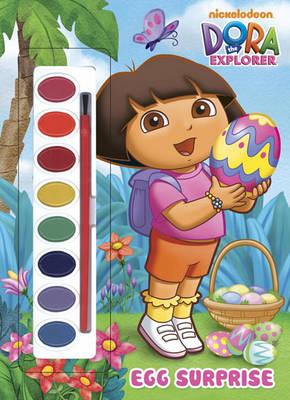 Picture of C/Act Paint:Dora Exp - Egg Surprise