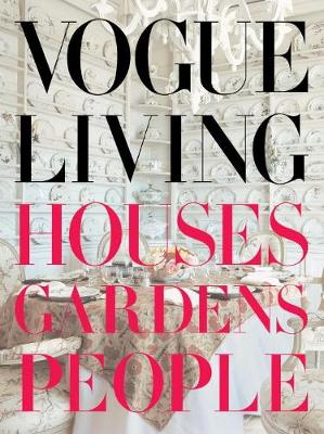 Picture of Vogue Living: Houses, Gardens, People