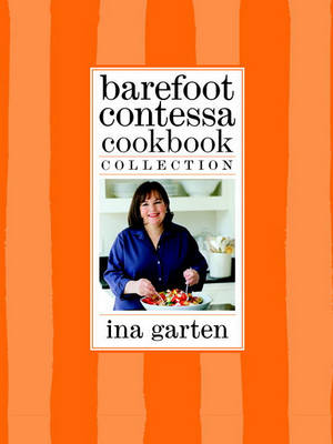 Picture of Barefoot Contessa Cookbook Collection: The Barefoot Contessa Cookbook, Barefoot Contessa Parties!, and Barefoot Contessa Family Style