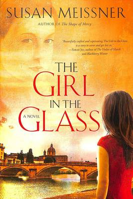Picture of The Girl in the Glass: A Novel