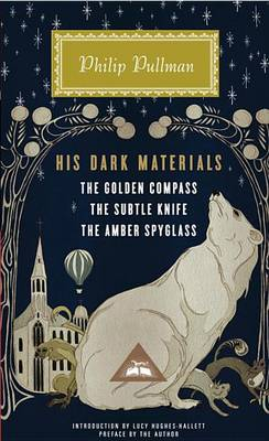 Picture of His Dark Materials: The Golden Compass, the Subtle Knife, the Amber Spyglass