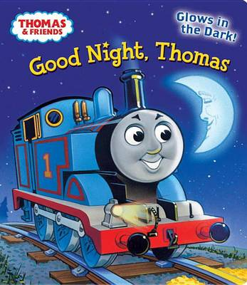 Picture of Good Night, Thomas
