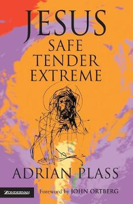 Picture of Jesus: Safe, Tender, Extreme