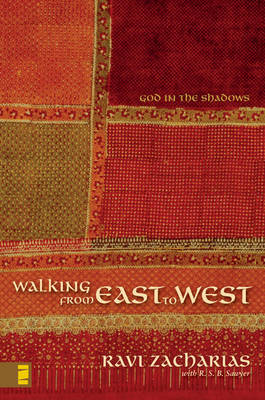 Picture of Walking from East to West: God in the Shadows