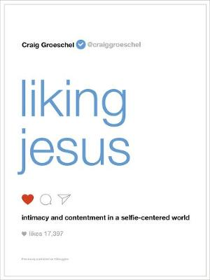 Picture of # Struggles: Following Jesus in a Selfie-Centered World