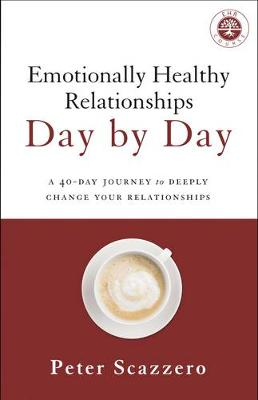 Picture of Emotionally Healthy Relationships Day by Day: A 40-Day Journey to Deeply Change Your Relationships