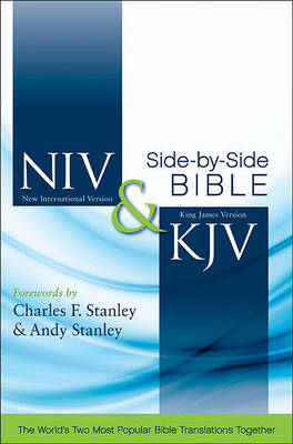 Picture of NIV and KJV Side-by-Side Bible: God's Unchanging Word Across the Centuries