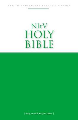 Picture of NIrV, Economy Bible, Paperback: Easy to Read. Easy to Share.
