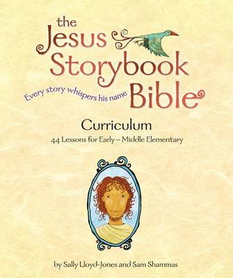 Picture of The Jesus Storybook Bible Curriculum Kit