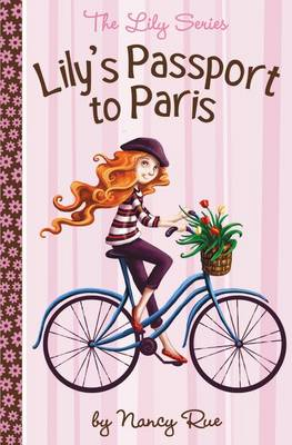 Picture of Lily's Passport to Paris