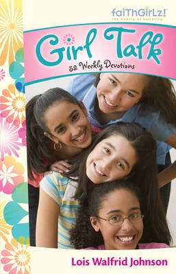 Picture of Girl Talk: 52 Weekly Devotions