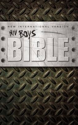 Picture of NIV Boys Bible
