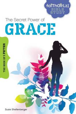 Picture of The Secret Power of Grace: The Book of 1 Peter