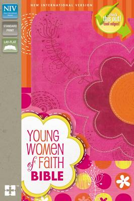 Picture of Young Women of Faith Bible, NIV
