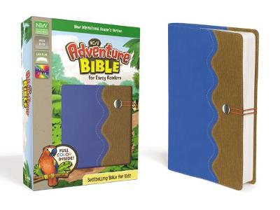 Picture of Adventure Bible for Early Readers, NIRV
