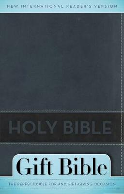 Picture of NIrV Gift Bible