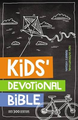 Picture of NIRV Kids' Devotional Bible: Over 300 Devotions