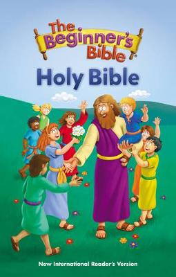 Picture of NIrV the Beginner's Bible Holy Bible