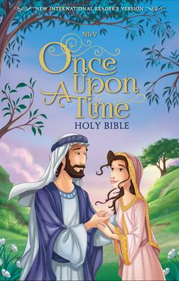 Picture of NIrV Once Upon a Time Holy Bible