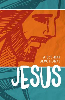 Picture of Jesus: A 365-Day Devotional