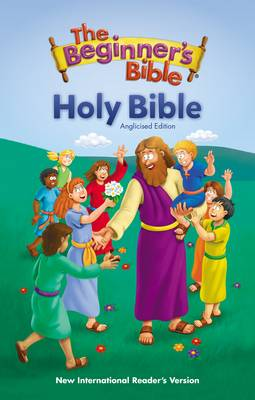 Picture of NIrV Beginner's Bible Holy Bible