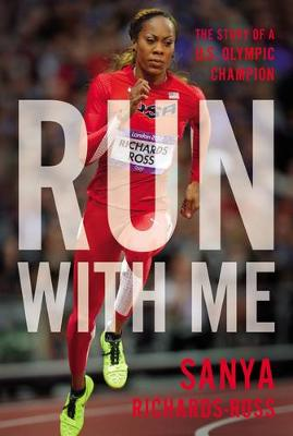 Picture of Run with Me: The Story of a U.S. Olympic Champion