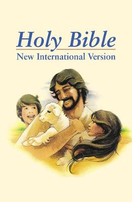 Picture of NIV, Children's Bible, Hardcover