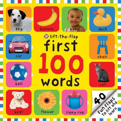 Picture of First 100 Words