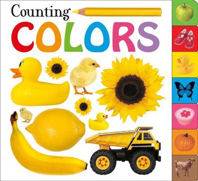 Picture of Counting Colors