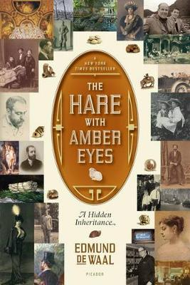 Picture of The Hare with Amber Eyes: A Hidden Inheritance